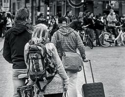 the people and the city